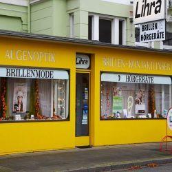 Kostenlose Parkplätze - Lihra GmbH