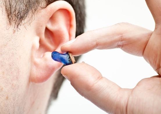 Hörgeräte in Minden